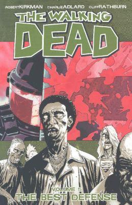 Walking Dead 5 The Best Defense