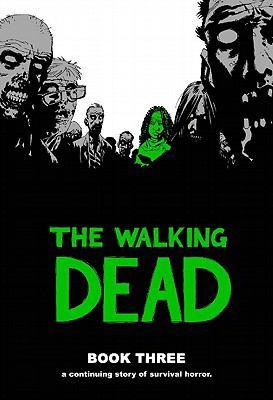 Walking Dead Book 3