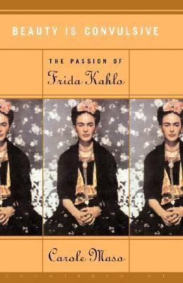 Beauty Is Convulsive The Passion of Frida Kahlo