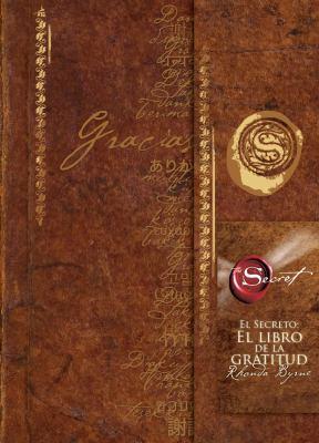 El secreto. El libro de la gratitud (The Secret Gratitude Book)