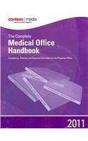 2011 Complete Medical Office Handbook