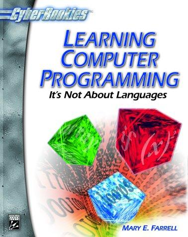 how to start learning computer programming