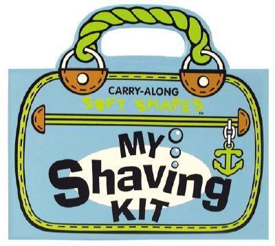 My Shaving Kit