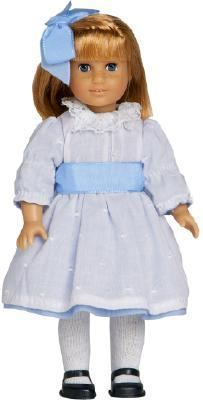 Nellie Mini Doll The American Girls Collection