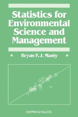 Statistics for Environmental Science and Management