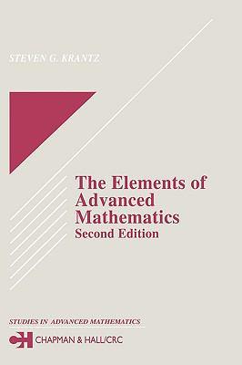 Elements of Advanced Mathematics