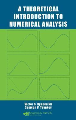 Theoretical Introduction to Numerical Analysis