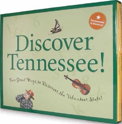 Discover Tennessee Two Great Ways to Discover the Volunteer State!