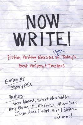 Now Write! Fiction Writing Exercises from Today's Best Writers and Teachers