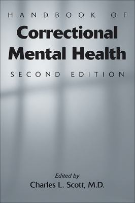 Handbook of Correctional Mental Health