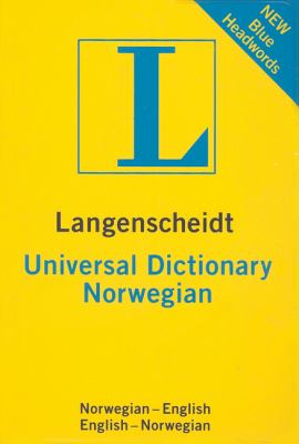 Norwegian Universal Dictionary
