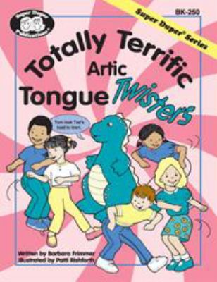 Totally Terrific Artic Tongue Twisters