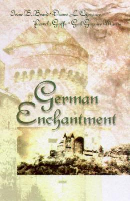 German Enchantment A Legacy of Customs and Devotion in Four Romantic Novellas