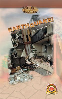 Earthquake!: By Godwin Chu (Start-to-finish books)