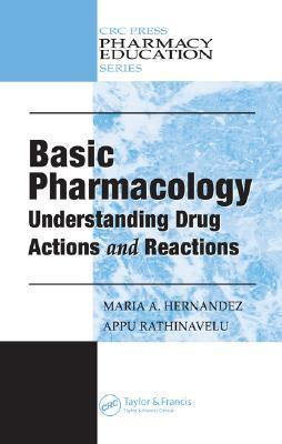 Basic Pharmacology Understanding Drug Actions and Reactions
