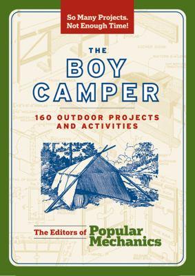 The Boy Camper