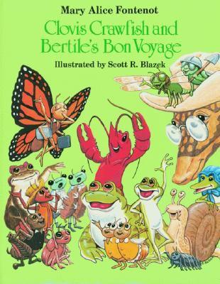 Clovis Crawfish and Bertile's Bon Voyage