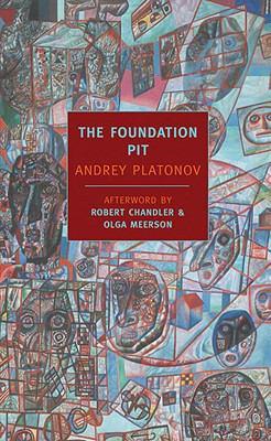 Foundation Pit