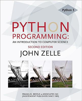 Python Programming : An Introduction to Computer Science
