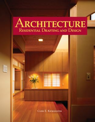 Architecture Residential Drafting and Design
