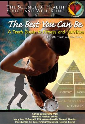 Nutrition How Teens Can 10