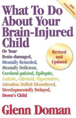 what to do with your brain injured child pdf