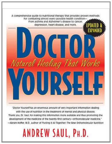 Yourself Works Library That Natural Healing Doctor Edition 40