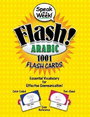 Speak in a Week! Flash! Arabic