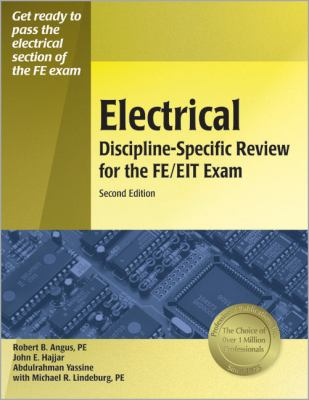 how to pass the fe electrical exam