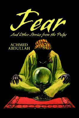 Fear and Other Stories from the Pulps