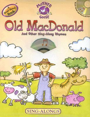 Old MacDonald and Other Sing-along Rhymes
