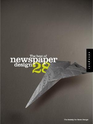 Best of Newspaper Design 28