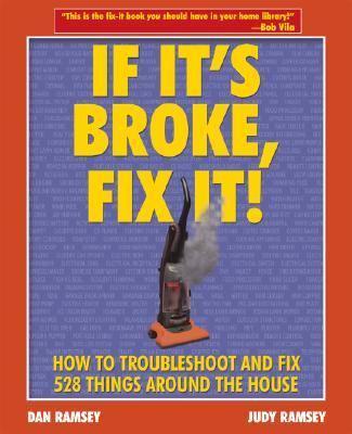 If It's Broke, Fix It