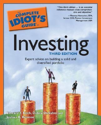 Complete Idiot's Guide to Investing