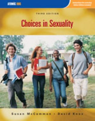 Choices in Sexuality
