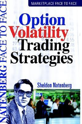 Trading natenberg strategies volatility option sheldon pdf