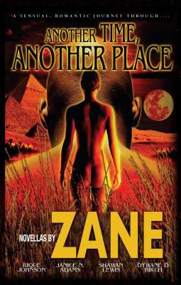 Another Time, Another Place Five Novellas