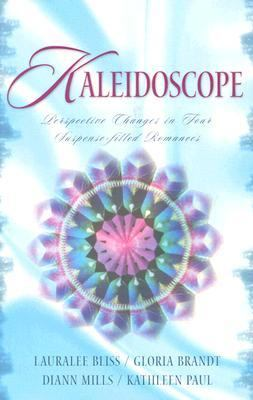 Kaleidoscope Perspective Changes in Four Suspense-Filled Romances