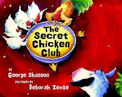 Secret Chicken Club