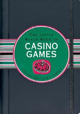 Little Black Book of Casino Games