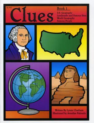 Clues Book 1