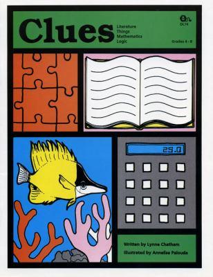 Clues Book 2