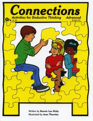 Connections - Advanced Activities for Deductive Thinking