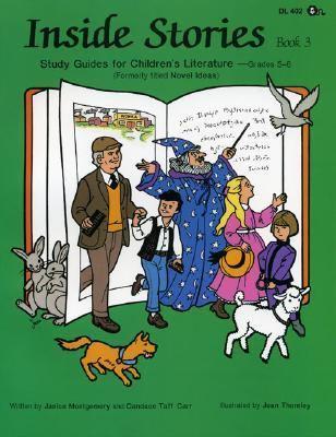 Study Guides for Children's Literature Book 3