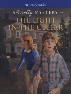 Light in the Cellar A Molly Mystery