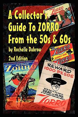 A Guide to Zorro Collectibles
