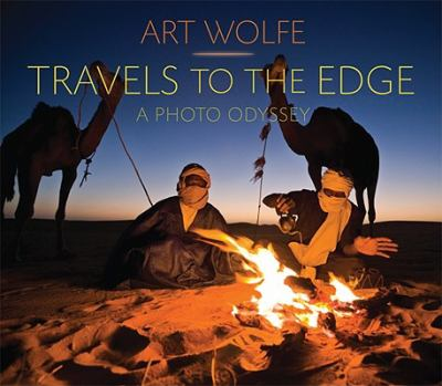 Travels to the Edge: A Photo Odyssey