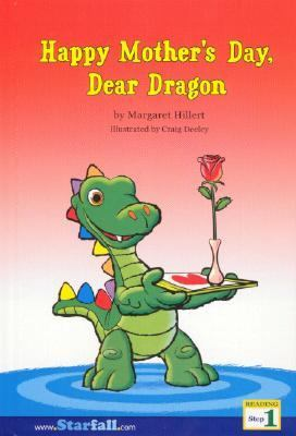 Happy Mother's Day, Dear Dragon