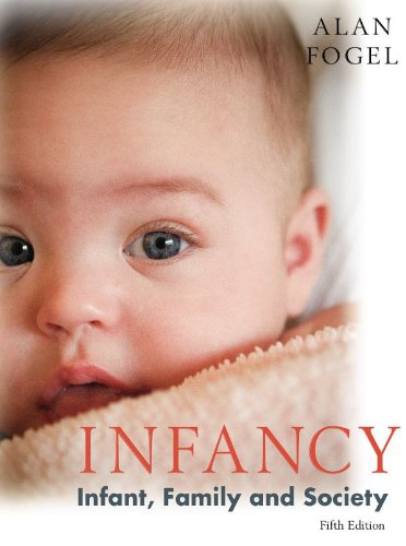 Infancy: Infant, Family, and Society