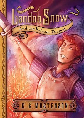 Landon Snow and the Volucer Dragon